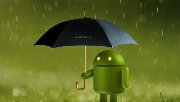 Android Güvenliğini Artırın