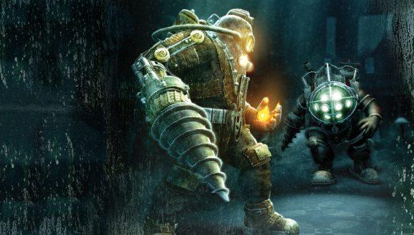BioShock Collection Listelendi!
