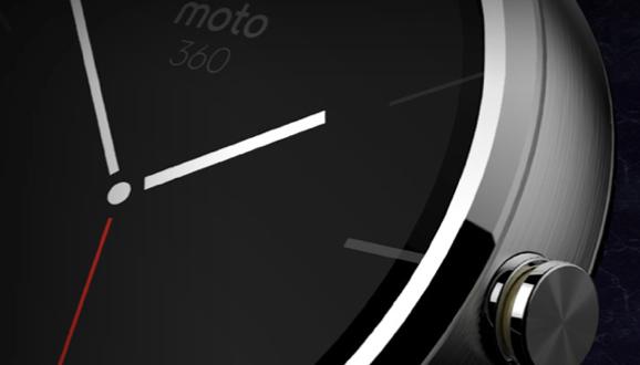 Moto 360 Politik Bir Hamle mi?