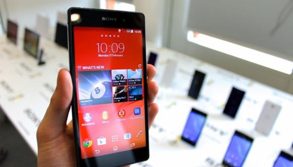 İşte Sony Xperia Z3'ün Tüm Detayları