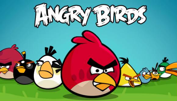 Kızgın Kuşlar'a Yeni Patron!