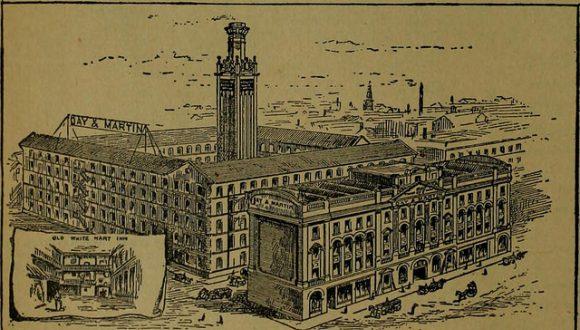 Yeni Tarih Hazinesi Flickr