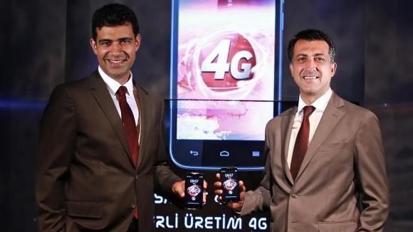 Vodafone Smart 4 power Teknik Özellikleri ve Fiyatı