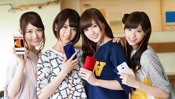 HTC Butterfly 2 Satışa Çıkıyor