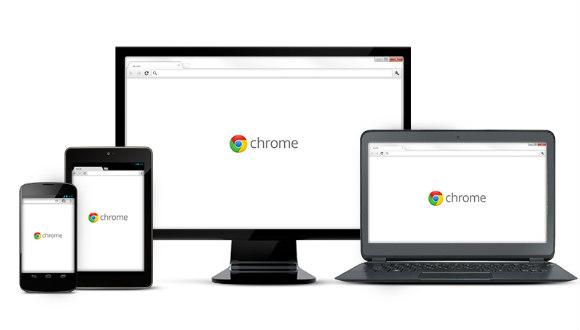 Ağustos Google Chrome'a Yaramadı!