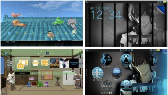 İşte PS4'ün Dinamik Temaları