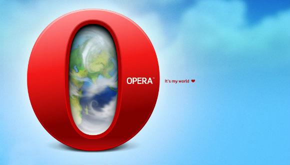 Windows Phone için Opera Testte!
