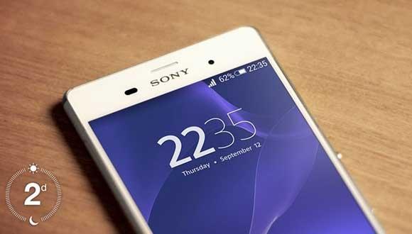 Sony Xperia Z3 Hakkında Her Şey