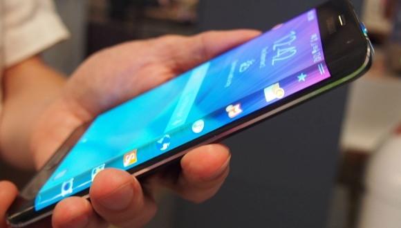 Galaxy Note Edge'in Getirdiği Yenilikler!