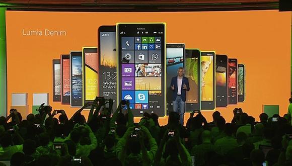 Nokia Denim Güncellemesi Tanıtıldı