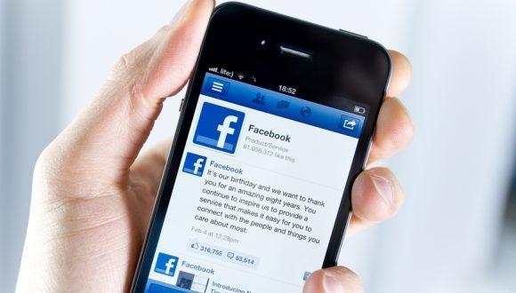 Facebook Cep Yakıyor