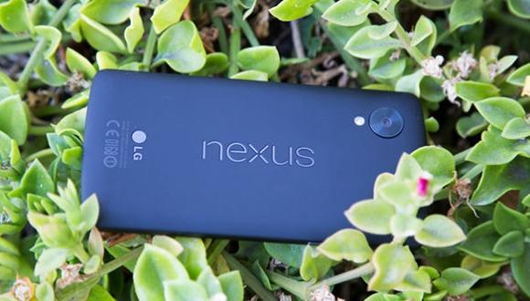 Google Kırılan Nexus 5'leri Değiştirebilir!