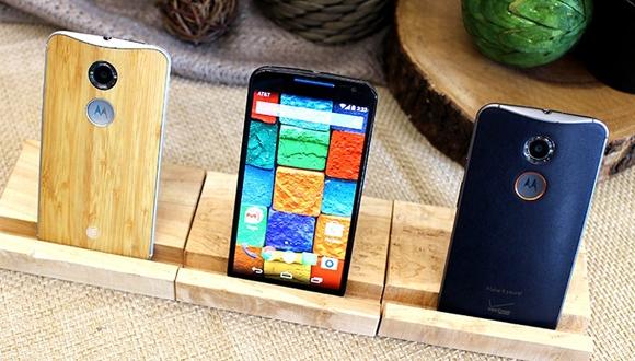 Motorola Yeni Moto X Modelini Duyurdu