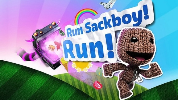 Run SackBoy! Run! Mobile Geliyor
