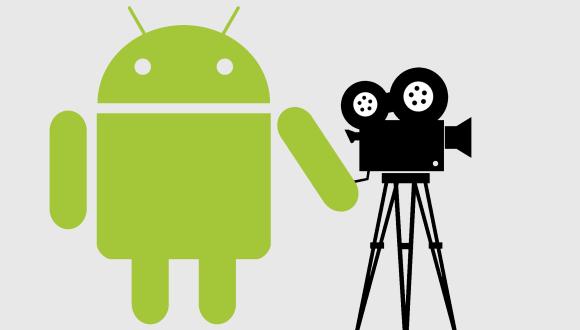 Android'te Ekran Videosu Çekme