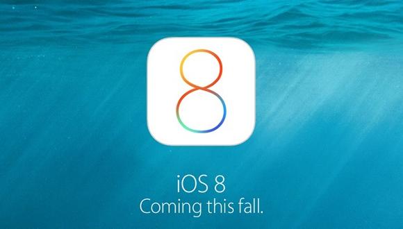 iOS 8'e Geçmeden Önce Dikkat!