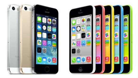 iPhone 6, Apple'ı Etkilemedi!
