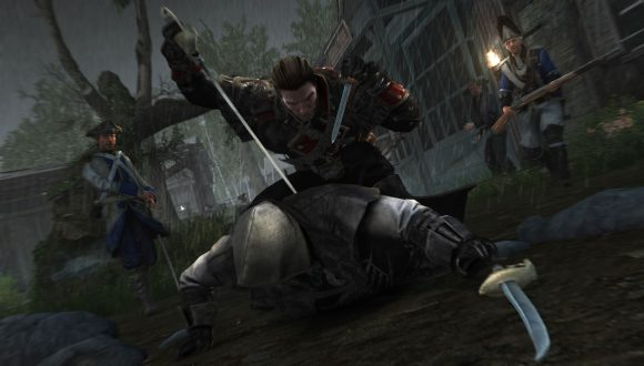 Assassin's Creed'den Yeni Video