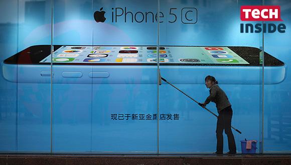 Apple Neden Çin'de Kaybediyor?