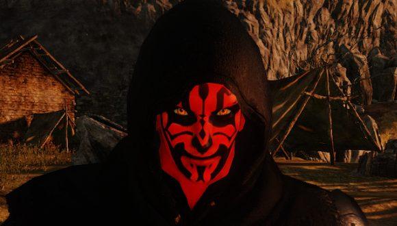 Dark Souls 2'yi Bir de Böyle Oynayın