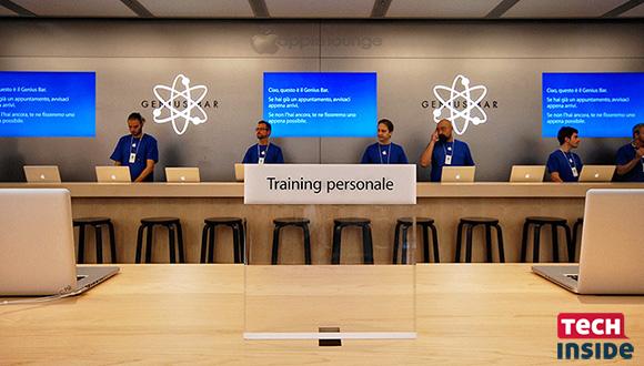 Apple Çalışanları Neden Çok Mutlu?