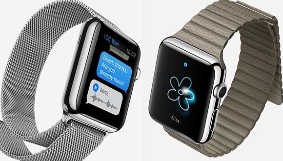Apple Watch Hakkında Her Şey