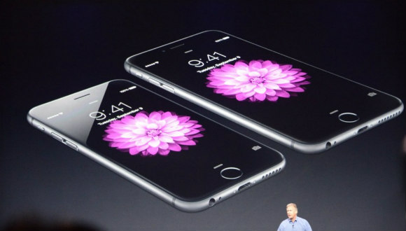 iPhone'da Rekor Beklentisi!