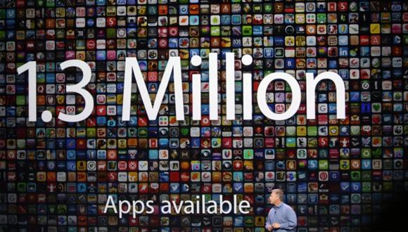 AppStore'dan Son Veriler