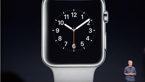 Apple Watch Hızlı Başlayacak!