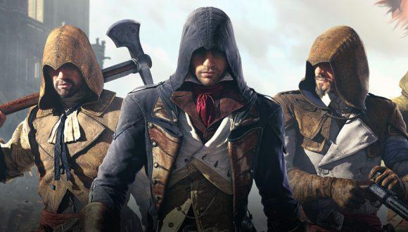 Assassin's Creed Unity'i 2 Kişi Oynayın
