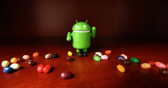 Her 4 Android'in 1'i KitKat!
