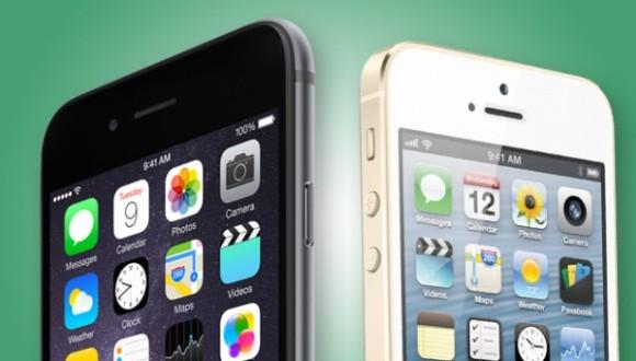 iPhone 5S'i Satıp iPhone 6 Almalı Mı?