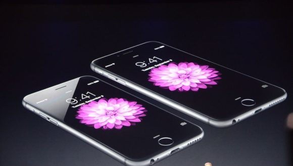 iPhone 6 ve iPhone 6 Plus Avea'da