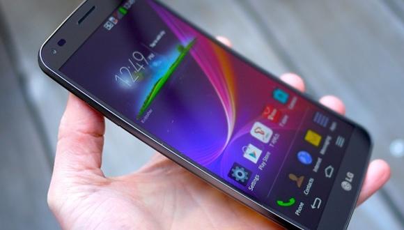 LG G Flex 2 Yakında Tanıtılabilir
