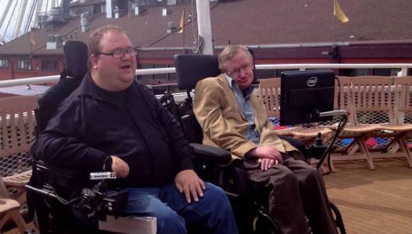 Intel'den Akıllı Tekerlekli Sandalye!