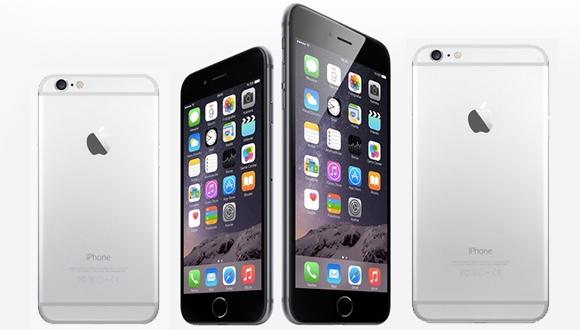 32 GB iPhone 6 çıktı!