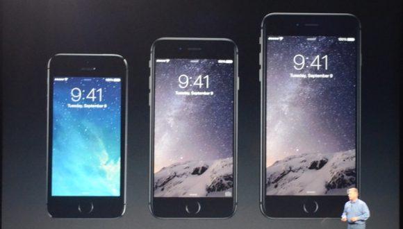 iPhone 6 Satışlarında Yeni Rekor