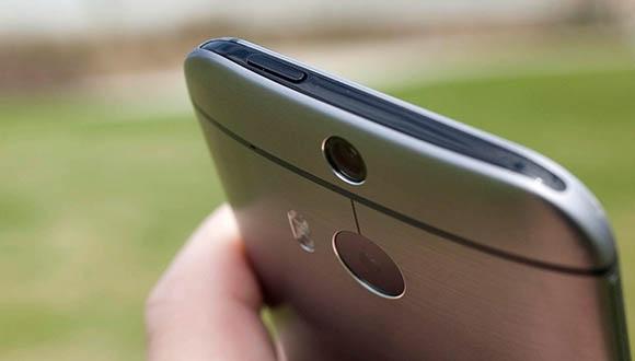 HTC'nin Yeni Telefonu Sızdırıldı