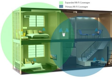 TP-Link 300 Mbps WiFi Mesefe Artırıcı İncelemesi
