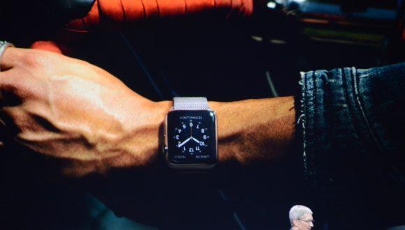 Apple Watch, Paris Sosyetesinde Olacak