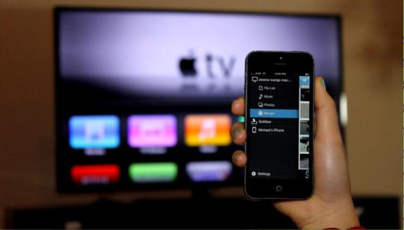 Apple'ın Yeni Sürprizi Televizyon Mu?