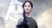 Hunger Games 3'ten Yeni Fragman
