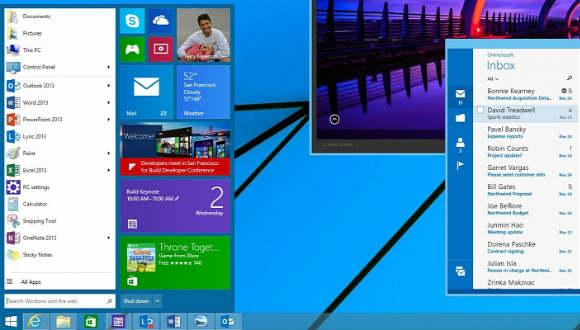 Windows 9 Tanıtım Tarihi Belli Oldu!