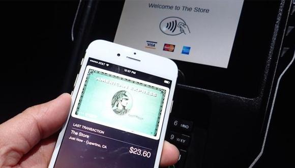 iPhone 6, Sınırlı NFC Kullanımı Sunuyor