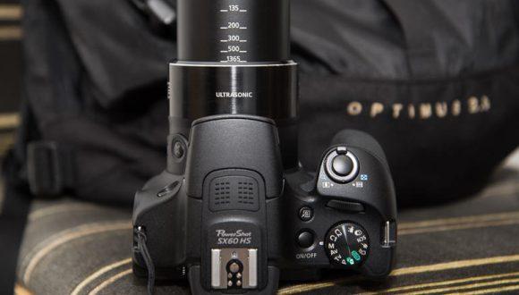 Canon 65 Kez Yakınlaştırıyor (Video)