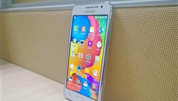 Samsung'un Selfie Telefonu Sızdırıldı