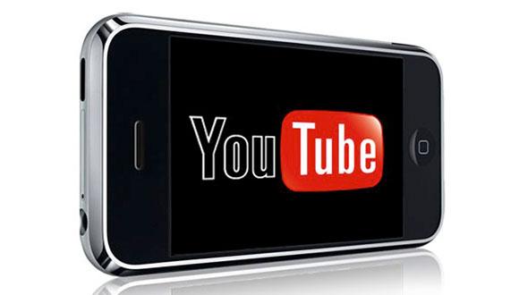YouTube Çevrimdışı Video Desteği Yolda
