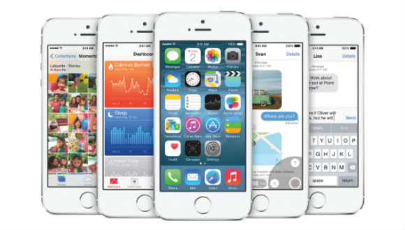 iOS 8'in Kullanım Oranı Artıyor