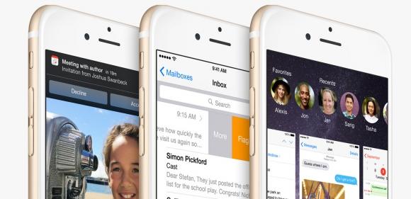 Apple, Android'den Geçiş Rehberi Hazırladı