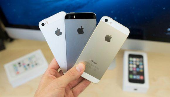 iPhone 5S İndirime Girdi